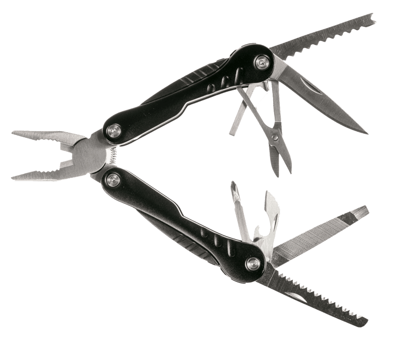 Multi-tool Handy + balck main