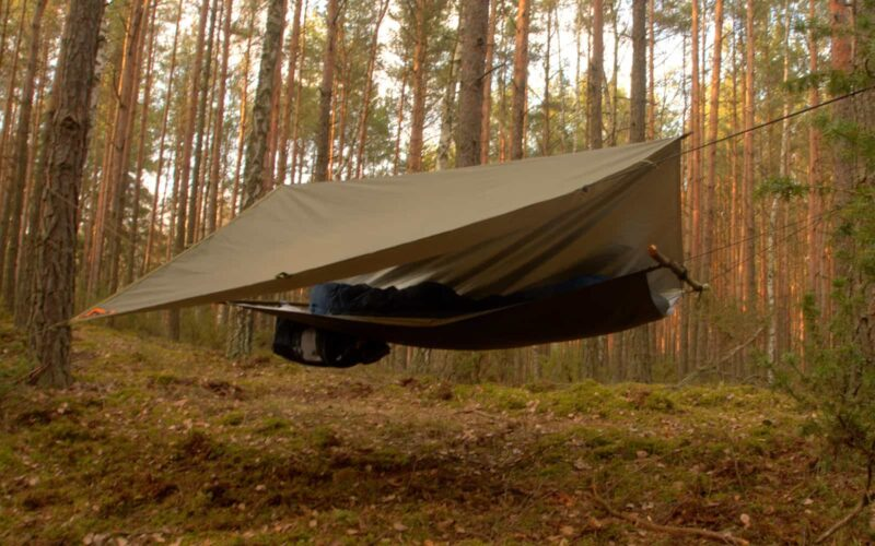 Thermo-tarp all in one