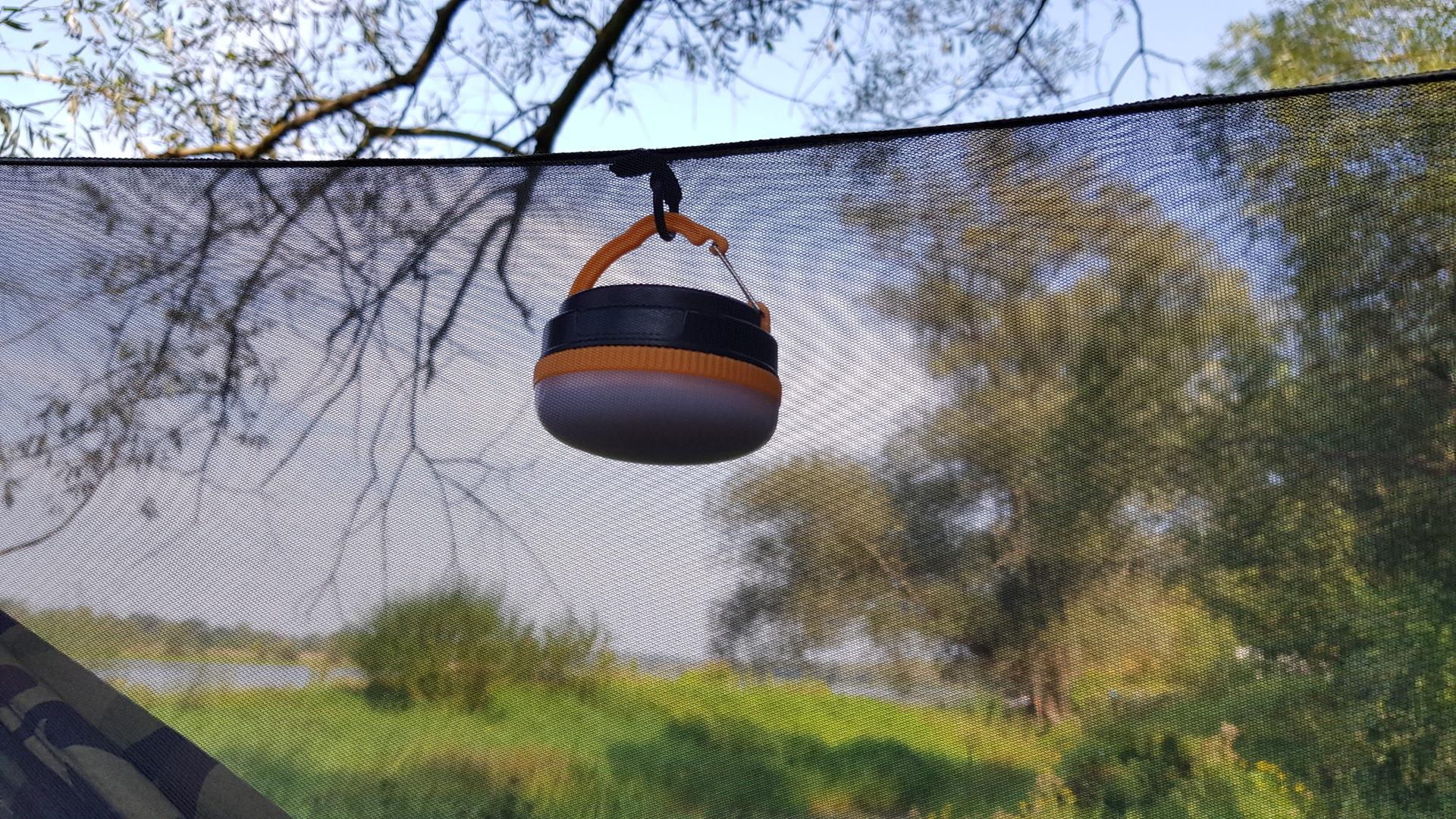 Hammock Mosquito Net Jungle Bushmen