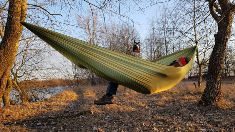Hammock Zen Ultralight general